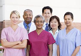 Experts du domaine médical