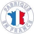 Hergestellt in Frankreich