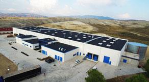 amd – Produktionsstandort in Spanien