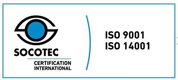 label iso-9001