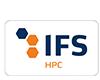 label IFS