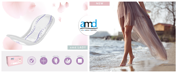 Innovation amd Lady