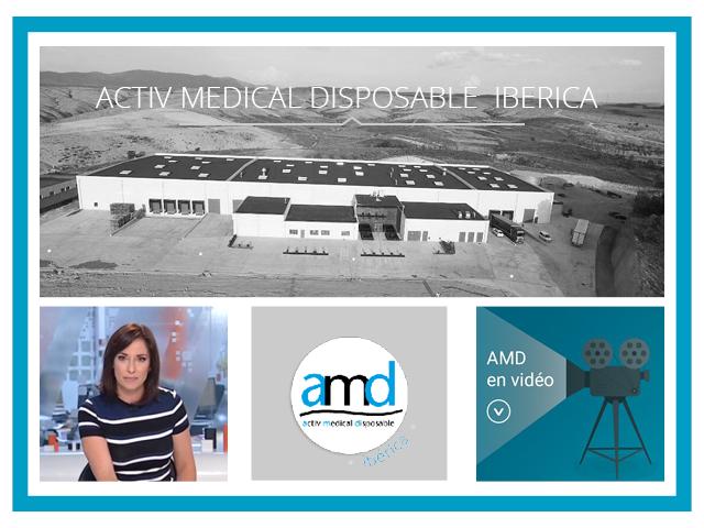 amd Iberica video