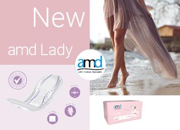 innovation amd lady