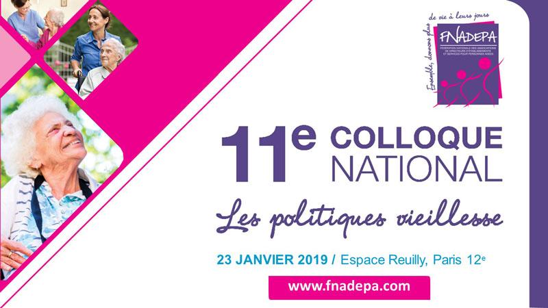 amd FNADEPA 11eme édition 2019