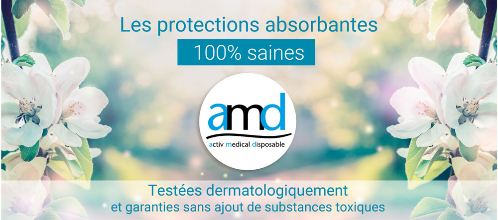 Protections amd 100% saines