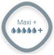 Absorption maxi +