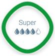 super Saugkraft